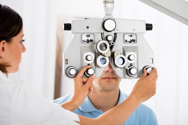 eye-exam-vs-sight-test