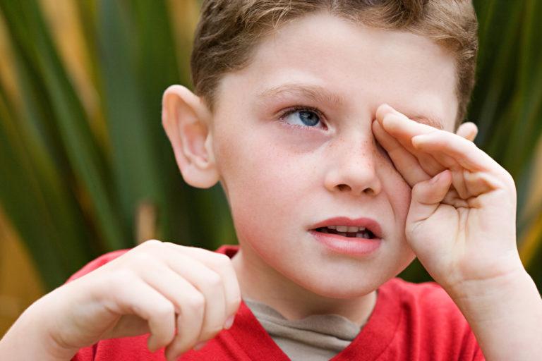 allergies-children