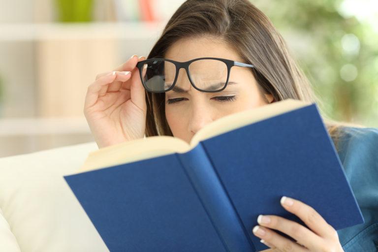 hyperopia-farsightedness