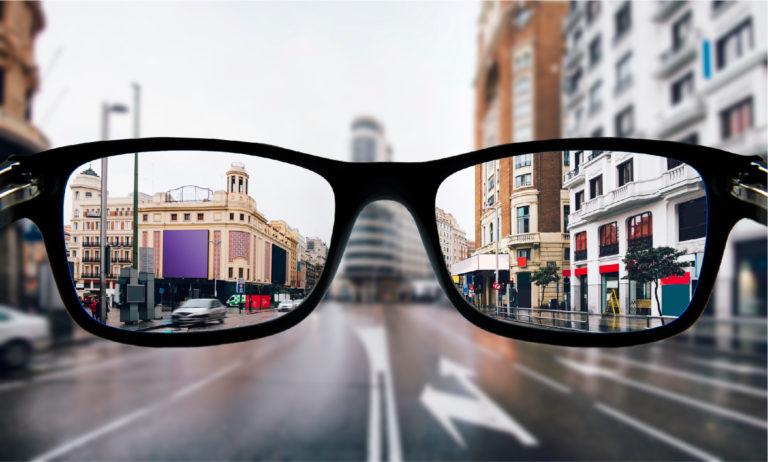 myopia-nearsightedness