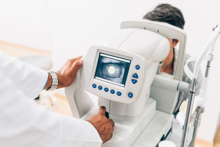 retinal-detachment
