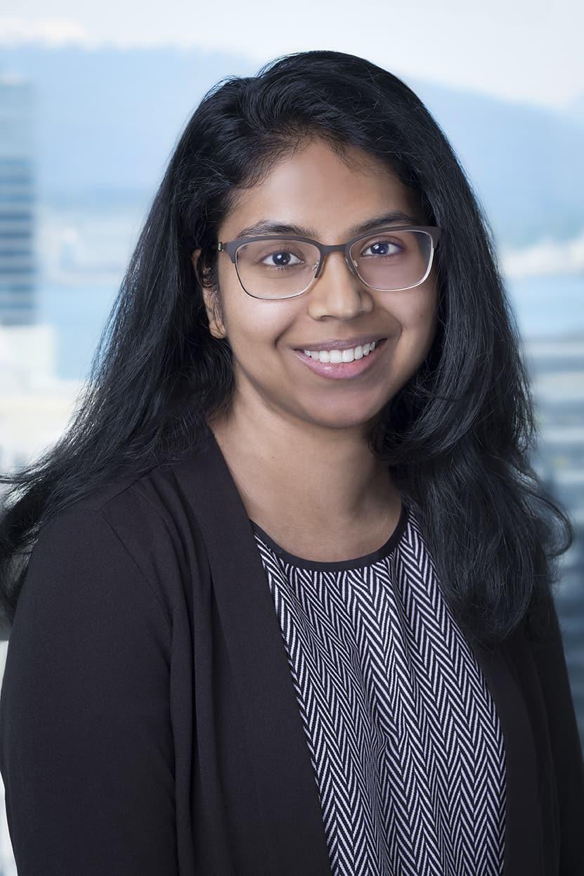 Dr. Abigail Asirvatham image