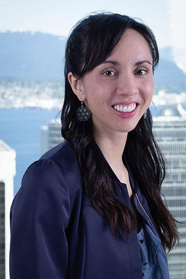 Dr. Talisa Dennis image